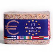 1/2 MILLION