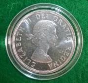 1 Canada Dollar