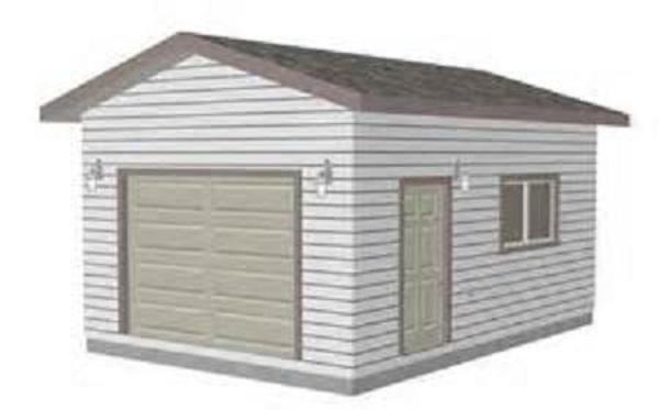 1 gro e garage in l nne zu vermieten ab 1 5 o sp ter. Black Bedroom Furniture Sets. Home Design Ideas