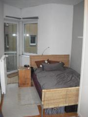 1 zimmer Wohnung +