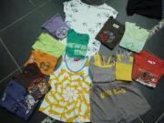 10 T- Shirts+