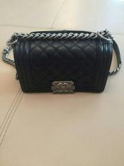 100% Original Chanel
