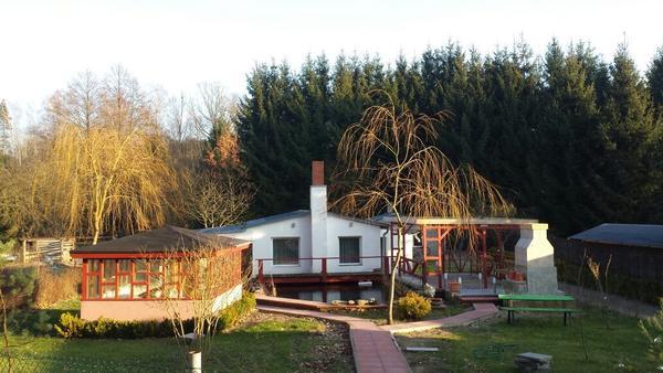 1000m2 wochenendgrundst ck mit bungalow n he rheinsberg schloss in berlin grundst cke. Black Bedroom Furniture Sets. Home Design Ideas
