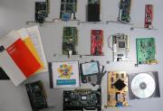 12 PC-Erweiterungskarten