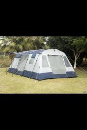 12 Personen Zelt