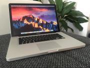 15 Zoll Macbook