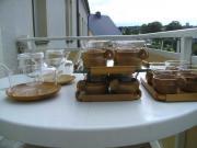 16-teiliges Teeservice
