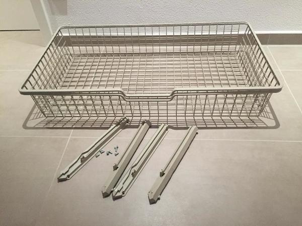 Emejing Drahtkörbe Für Küchenschränke Ideas - Kosherelsalvador.com ...