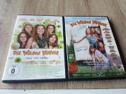 2 DVDS die
