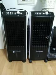 2 Klarstein Luftkühler