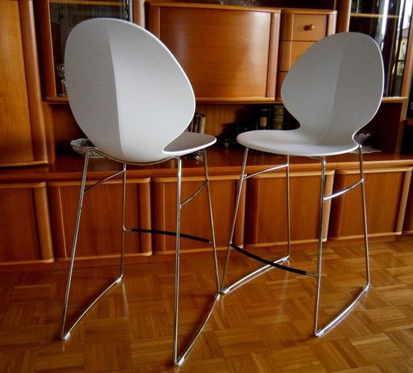 Barstühle Weiß sonstige esstische gebraucht kaufen dhd24 com
