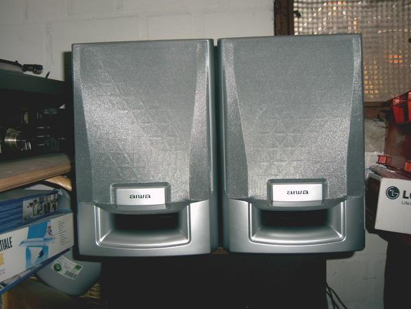 Lautsprecher von boxen kopfhörer aus