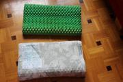 2 Nikken Kenko Pillow 52x33 Nackenkissen, Kopfkissen ( Magnet )zu verkaufen, neuwertig Verkaufe 2 Magnet Kopfkissen von Nikken. Die Kissen sind so gut wie nicht benutzt. Auf der Nikken-Homepage kann man sich über die Magnet-Technologie ... 25,- D-82140Olc - 2 Nikken Kenko Pillow 52x33 Nackenkissen, Kopfkissen ( Magnet )zu verkaufen, neuwertig Verkaufe 2 Magnet Kopfkissen von Nikken. Die Kissen sind so gut wie nicht benutzt. Auf der Nikken-Homepage kann man sich über die Magnet-Technologie