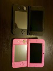 2 Nintendo 3DS