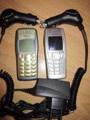 2 Nokia Handy`