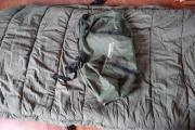 2 Profi Schlafsäcke