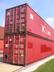 2 Seecontainer 40