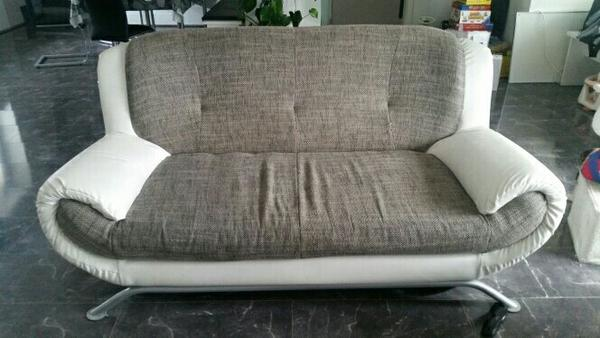 2 sitzer couch sofa in dielheim polster sessel couch for Couch 2 sitzer