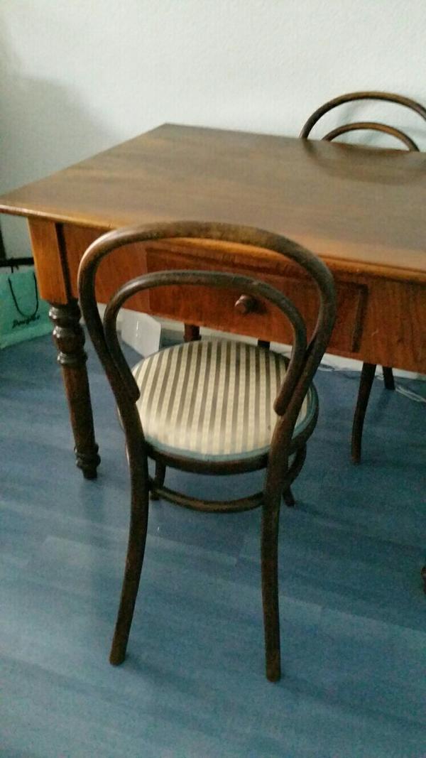 nu baum st hle neu und gebraucht kaufen bei. Black Bedroom Furniture Sets. Home Design Ideas