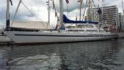 2 Wochen segeln