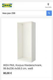 2 x Ikea