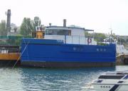 2012 Kajütboot Motorboot -