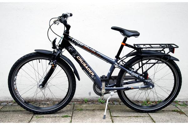 24 39 fahrrad f r jungen in m nchen kinder fahrr der. Black Bedroom Furniture Sets. Home Design Ideas