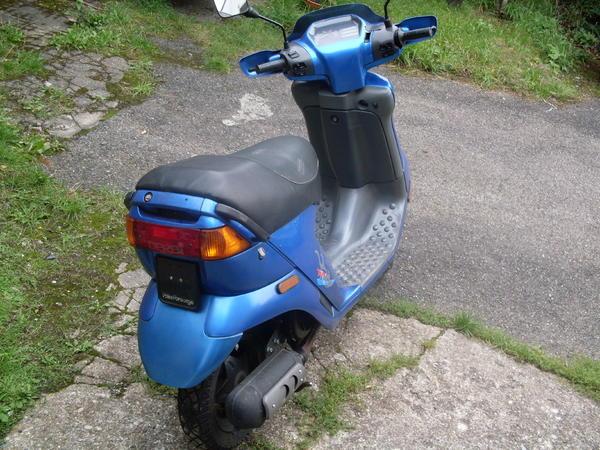 25er motorroller derbi vamos m gebraucht zu verkaufen in h ffenhardt sonstige motorroller. Black Bedroom Furniture Sets. Home Design Ideas