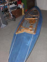 2er Faltboot Kolibri-