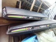 2Stk Dachbox / Skibox