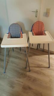 2x IKEA Hochstuhl