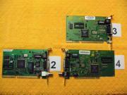 3 Ethernet Netzwerk-