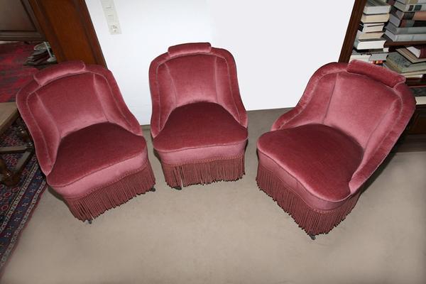 antik sessel neu und gebraucht kaufen bei. Black Bedroom Furniture Sets. Home Design Ideas