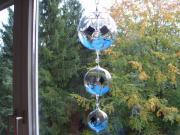 3 teiliege Lichtmühle