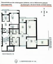 3-Zi.-Wohnung -