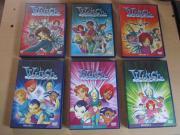 33 Kinder-DVD Filme, Zeichentrick (FSK 0, 6) je 33 Kinder-DVD Filme, Zeichentrick (FSK 0, 6) je 3EUR zusammen 70EUR VHB / Wolkig mit Aussicht auf Fleischbällchen (FSK 6) Walt Disney Special ... 70,- D-81671München Ramersdorf-Perlach Heute, 09:36 Uhr, Münc - 33 Kinder-DVD Filme, Zeichentrick (FSK 0, 6) je 33 Kinder-DVD Filme, Zeichentrick (FSK 0, 6) je 3EUR zusammen 70EUR VHB / Wolkig mit Aussicht auf Fleischbällchen (FSK 6) Walt Disney Special