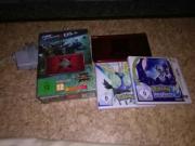 3DS Monsterhunter Edition +