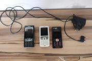 3X Sony Ericsson