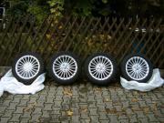 4 Audi Alufelgen
