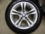 4 BMW Doppelspeiche