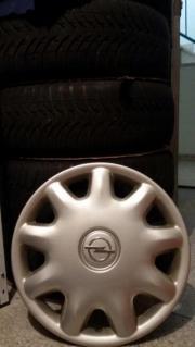 4 Komplettreifen Opel