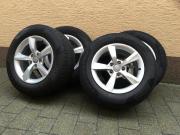 4 Original Audi-