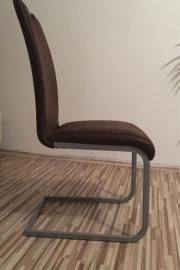 4 x Stühle,