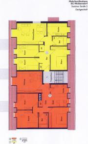 4-Zimmer-Dachgeschoss-