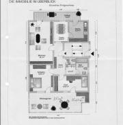 4 Zimmer Wohnung /