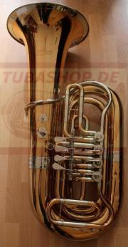 44 Bb Tuba