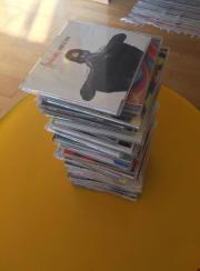 45 CD, Club