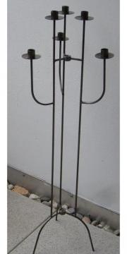 boden kerzenstaender metall haushalt m bel gebraucht und neu kaufen. Black Bedroom Furniture Sets. Home Design Ideas