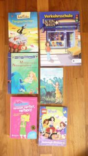 6 Kinderbücher 4.