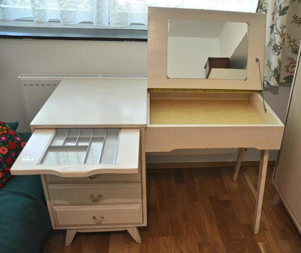 7 teilige zimmereinrichtung m dchen edles vollholz in. Black Bedroom Furniture Sets. Home Design Ideas